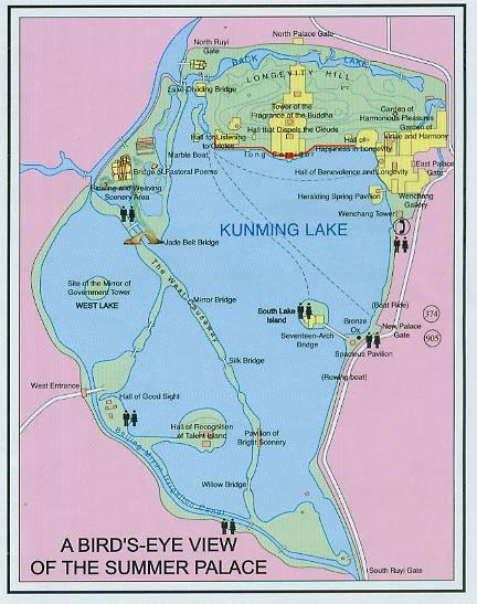 Chengde Travel II Travel Cities - Chengde map