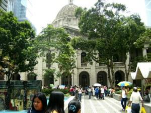 Legislative Council Building