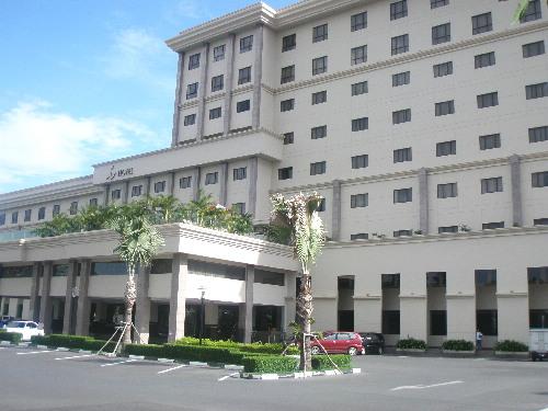 i-Hotel, Nagoya City