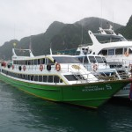 Writer's Boat