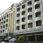 Rome Place Hotel, Phuket Town