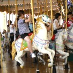 Flying Horse Ride