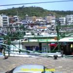 Yehliu, a fishing town