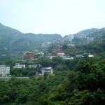 Jioufen Hillslope Dwellings