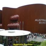 Australia Pavilion