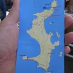 Meizhou Island Map