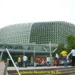 Esplanade-Theatres on the Bay