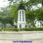 Lim Bo Seng Memorial
