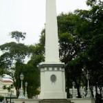 The Dalhousie Obelisk