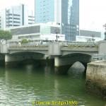Coleman Bridge(1886)