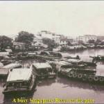 Past Singapore River