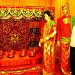 Bugis Marriage