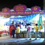 Geylang Serai Bazaar and Market