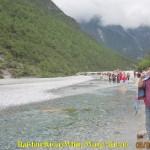 Baishui River(White Water River)