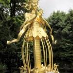 Naxi's God of Nature