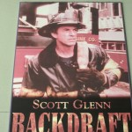 """Backdraft"", a 1991 movie on fire-fighters"