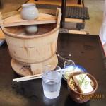Ah Po's famous 'tofu'