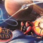 """""""Space Fantasy"""" Ride"""