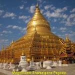 Shwezigone Pagoda