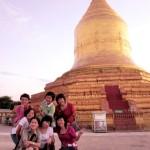 Lawakanada Pagoda, Bagan