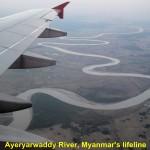 Ayeryarwaddy River, Myanmar's lifeline