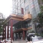 Asia Plaza Hotel, Yangon