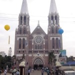 St. Mary's Church, Yangon