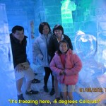 Freezing Cold Ice-Gallery