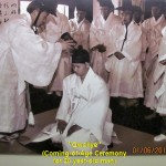 """Gwallye""(Coming-of-Age Ceremony)"