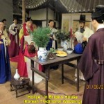 """Hollye""(Korean Traditional Wedding Ceremony)"