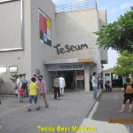 Teddy Bear Museum on Jeju Island
