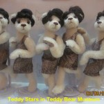 """Teddy Stars"""
