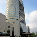 Seoul Olympic Parktel, a hotel in Seoul outskirt