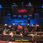 Gangbuk Jeongdong Nanta Theatre
