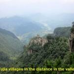 Tianzi Valley
