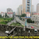 Changsha City